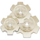 128x128px size png icon of Hardware Setting