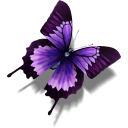 128x128px size png icon of Other Butterfly