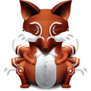 128x128px size png icon of Software Firefox