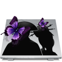128x128px size png icon of Software Windows Live Messenger