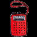 128x128px size png icon of kiki radio