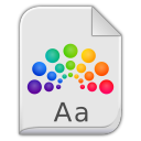 128x128px size png icon of app x theme