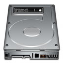 128x128px size png icon of Internal Drive