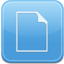 128x128px size png icon of Documents