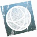 128x128px size png icon of File Server Disconnected