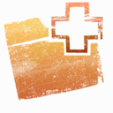 128x128px size png icon of Folder   New