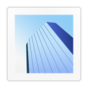 128x128px size png icon of Company