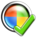 128x128px size png icon of Default Programs