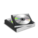128x128px size png icon of Music Storage