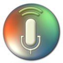 128x128px size png icon of Speech Recognition