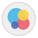 128x128px size png icon of Game Center