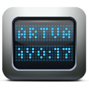 128x128px size png icon of Console