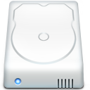 128x128px size png icon of Hard Drive