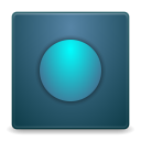 128x128px size png icon of Apps chromium browser