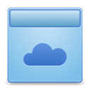 128x128px size png icon of Apps dropbox