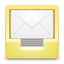 128x128px size png icon of Apps geary