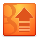 128x128px size png icon of Apps google musicmanager