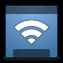 128x128px size png icon of Apps preferences desktop remote desktop