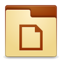 Places folder documents Icon