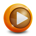 128x128px size png icon of Adobe Media Player