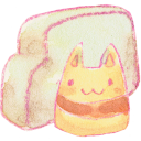 128x128px size png icon of Folder cat