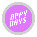 128x128px size png icon of App Appydays