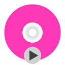 128x128px size png icon of App DVD Player