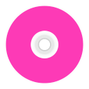128x128px size png icon of Drive DVD