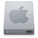 128x128px size png icon of Device Apple Internal