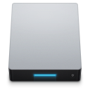 128x128px size png icon of Device External