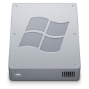 128x128px size png icon of Device Windows Internal