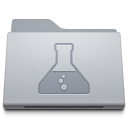 128x128px size png icon of Folder Developer