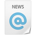 128x128px size png icon of Location News