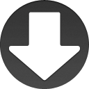 128x128px size png icon of Sidebar Downloads