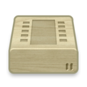 128x128px size png icon of Drive RAM