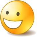 128x128px size png icon of Positive