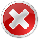 128x128px size png icon of Remove