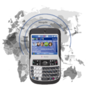 128x128px size png icon of Phone HTC Dash