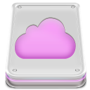 128x128px size png icon of Device MobileMe alt