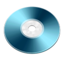 128x128px size png icon of Device Optical CD