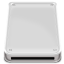 128x128px size png icon of Hard Disk Removable