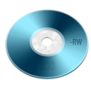 Device   Optical   CD RW Icon