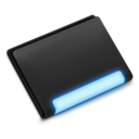 128x128px size png icon of Folder   Calabi