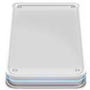 128x128px size png icon of Hard Disk   External