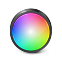 128x128px size png icon of Color Picker