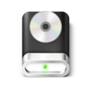 Drive Music Icon