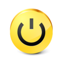 128x128px size png icon of Standby