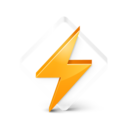 Winamp Glass Icon