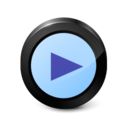 Windows Media Player Vista Icon