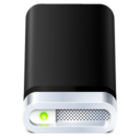 128x128px size png icon of Drive C